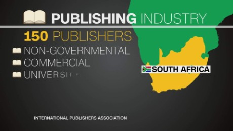 Africa View Publishing Industry spc_00001819