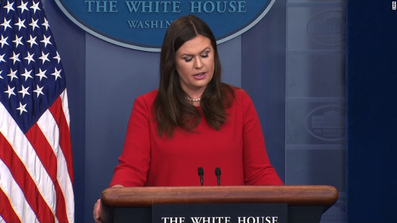 White House: It's Congress' job to legislate