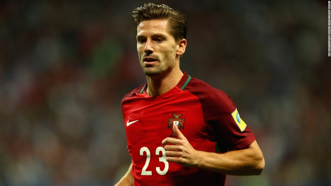 "Portuguese international Adrien Silva finally joined Leicester City from Sporting Lisbon for a reported $29 million. Silva has been in limbo for the last four months after paperwork relating to his transfer was submitted <a href=""http://www.cnn.com/2017/09/06/football/adrien-silva-fifa-leicester-city-sporting-lisbon-fifa-transfer/index.html"">14 seconds too late on the final day of the summer transfer window on August 31.</a>"