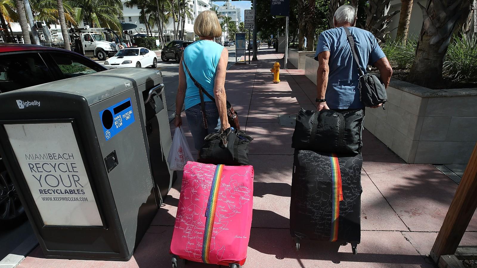 florida seniors nursing homes brace for hurricane irma cnn