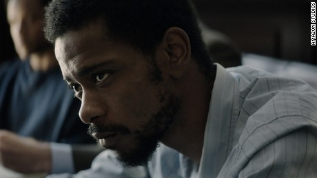 "Lakeith Stanfield stars in ""Crown Heights."""