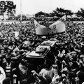 Steve Biko funeral RESTRICTED