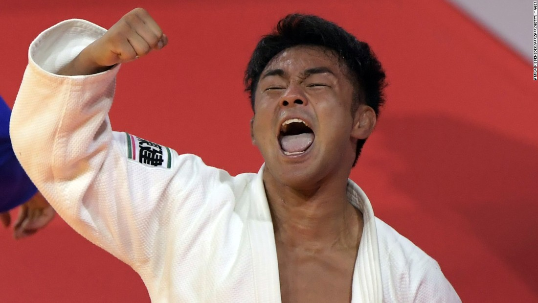 Israeli judo star Tal Flicker wins gold in UAE; officials refuse to play anthem