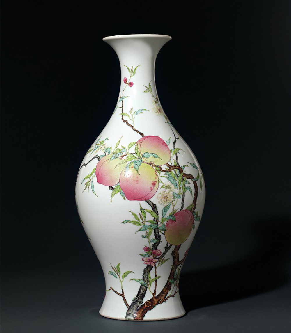 Why Chinese ceramics sell for millions - CNN Style