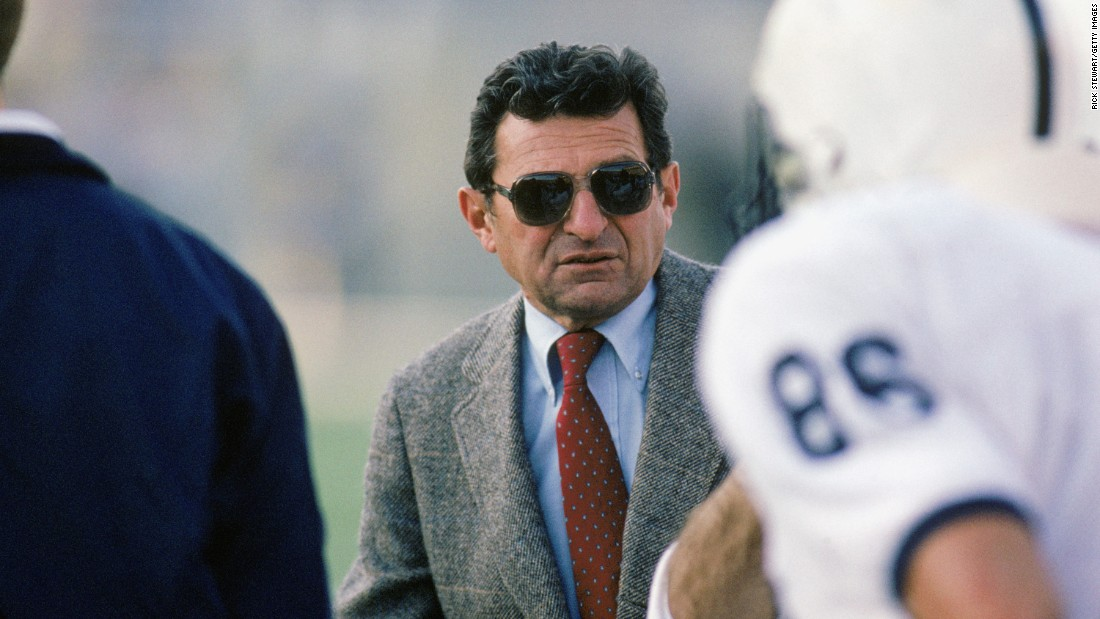CNN exclusive: Joe Paterno may have known of earlier Jerry Sandusky abuse claim, police report reveals