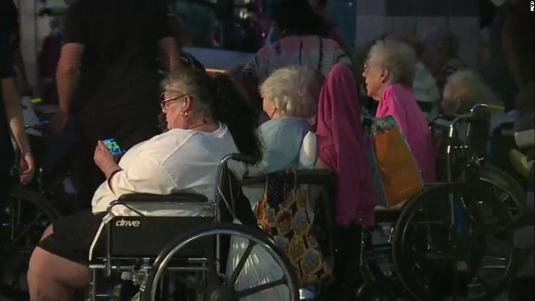 How to Move With Senior Citizens