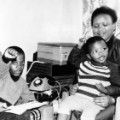 Steve Biko children 1977 FILE