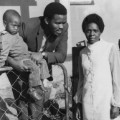 Steve Biko Family FILE