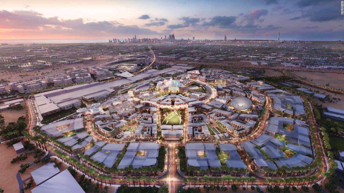 Dubai is known for its maximalist tastes, and World Expo 2020 will be no different. But what will be the legacy of the six-month bonanza? Previous expo hosts, along with the Olympic cities -- the only other event that can compare in scale -- offer valuable lessons for Dubai. So what are the do-s and don't-s of hosting the world's biggest parties?   <br /><strong><em><br />Scroll through the gallery to find out more</strong></em>
