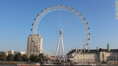Visiting the London Eye? Here's our best advice