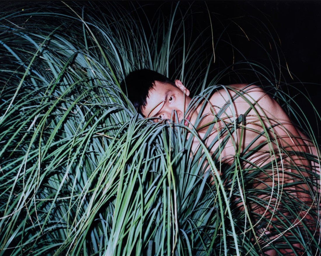Ren Hang exhibition shines new light on the late photographer