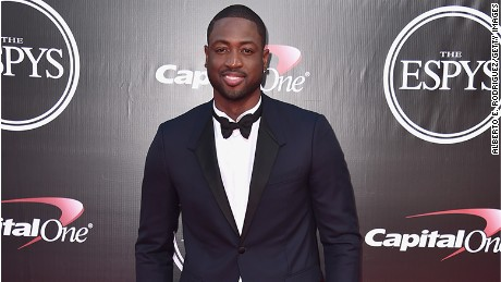 NBA stars such as Dwyane Wade, who now dress in high-end fashion suits, helped end the sagging trend.