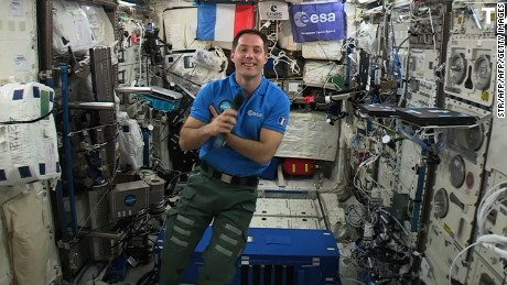 Steven Lockley is helping astronauts work and rest better on the International Space Station.