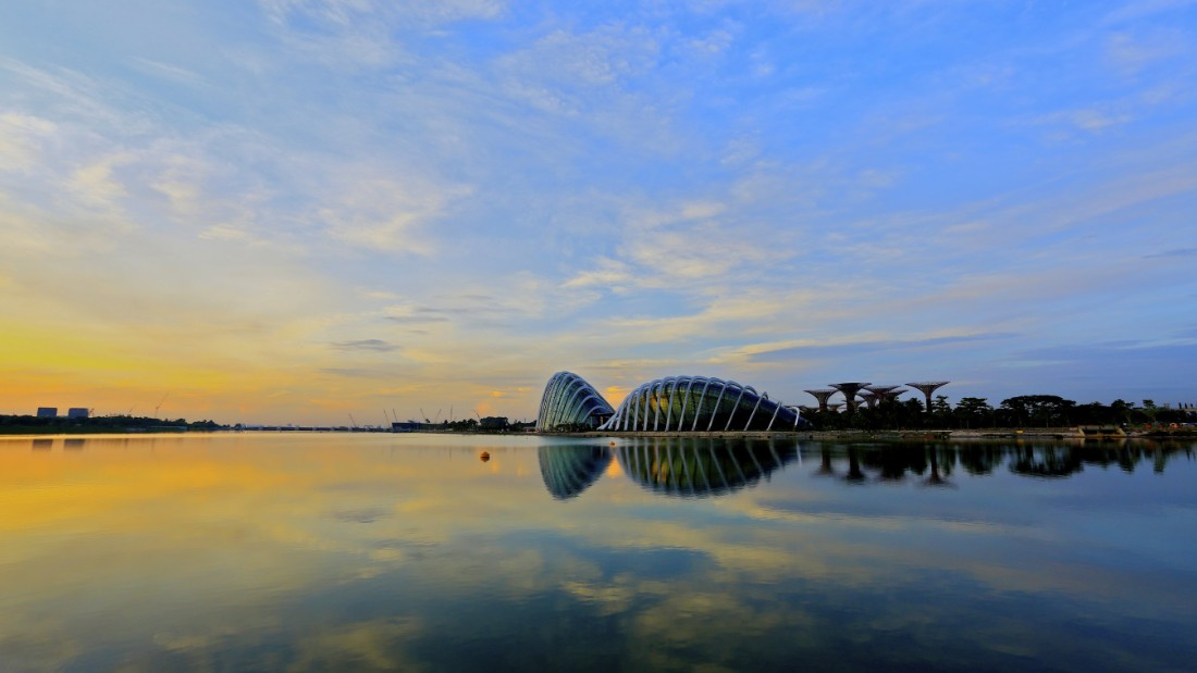 8 top things to do in Singapore