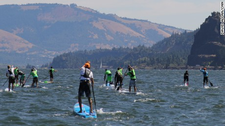 03. fit nation paddleboard