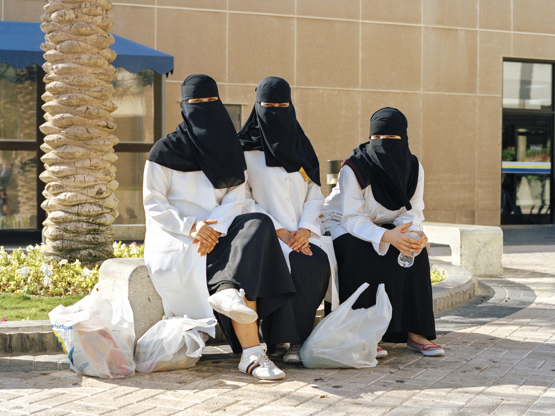 American compound in Saudi Arabia: What's life like inside? | CNN Travel