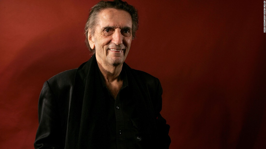 "Longtime character actor <a href=""http://www.cnn.com/2017/09/16/entertainment/obit-harry-dean-stanton/index.html"">Harry Dean Stanton</a> died September 15 at the age of 91, according to his agent, John S. Kelly. Stanton, whose gaunt, worn looks were more recognizable to many than his name, appeared in more than 100 movies and 50 TV shows, including ""Alien,"" ""Repo Man,"" ""Paris, Texas"" and ""Pretty in Pink."""
