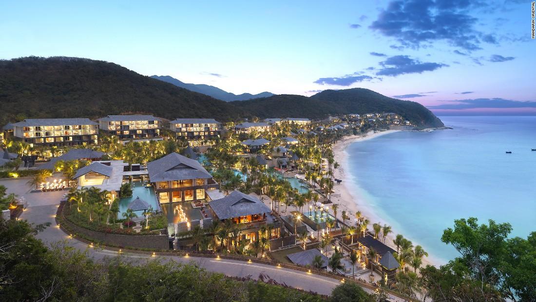 Hainan: Is this where Hawaii meets Dubai?