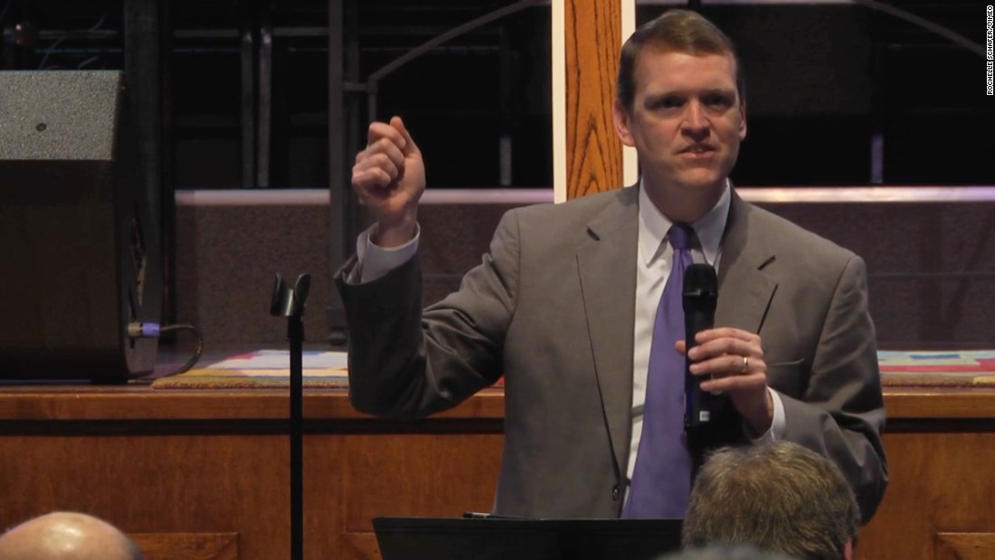 Trump judicial nominee invoked Nazi Germany in describing treatment of Christians in US
