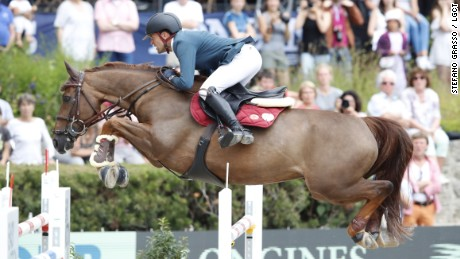 Hermes Ryan: Delestre's horse of a lifetime