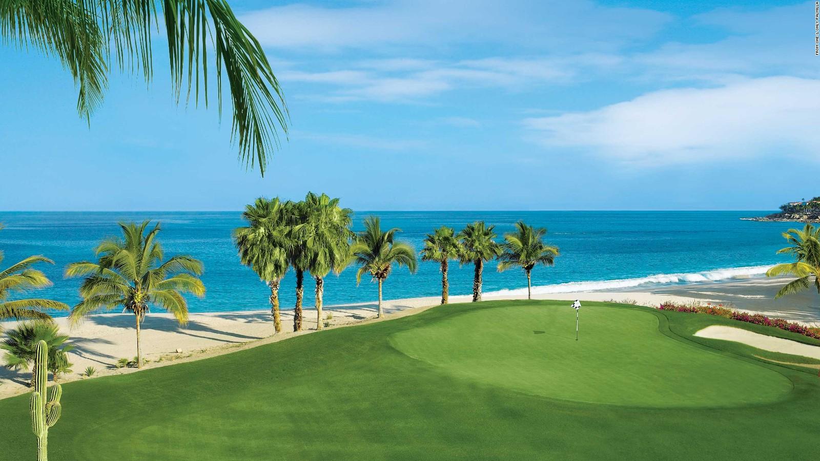 12 of the world u0027s best luxury golf resorts cnn travel
