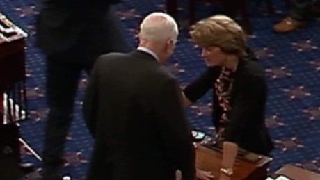 body language senate floor health care sot nr_00002512.jpg