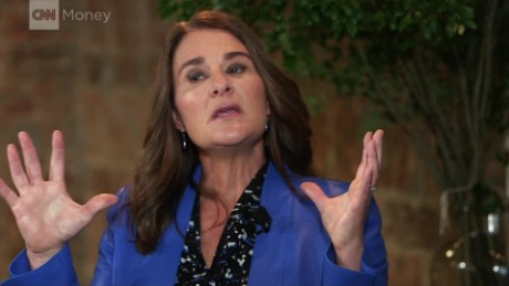 melinda gates sexism tech coding education american opportunity_00030309