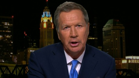 Kasich opposes new GOP health care bill