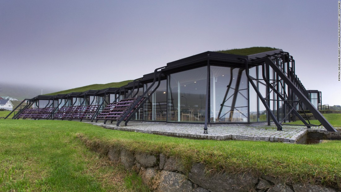 The Nordic House in Faroese Nordurlandahusid is the most important cultural institution in the Faroe Islands. Its aim is to support and promote Nordic and Faroese culture, locally and in the Nordic region.