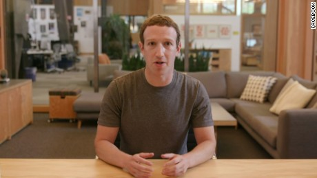 Why Facebook's about-face on Russia ads?