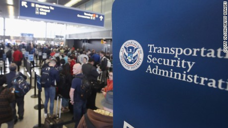 Trump administration announces new travel restrictions