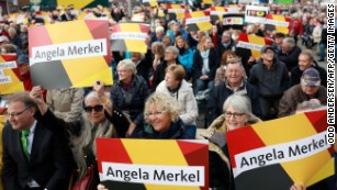 Merkel must now address Germany's biggest problems