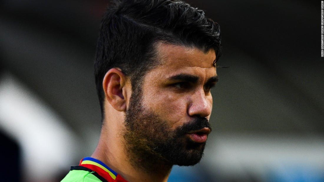 Diego Costa is back at Spanish club Atletico Madrid for a second spell. The Spain international rejoined Atletico from Chelsea in a $77 million deal after the two clubs agreed his transfer September. When Costa signed Atletico was operating under a FIFA ban on registering news players until January, so the Spanish club's record signing is only now eligible to play.