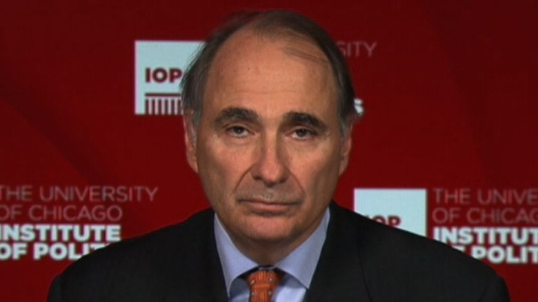 Obamacare David Axelrod cried passed nr_00000000