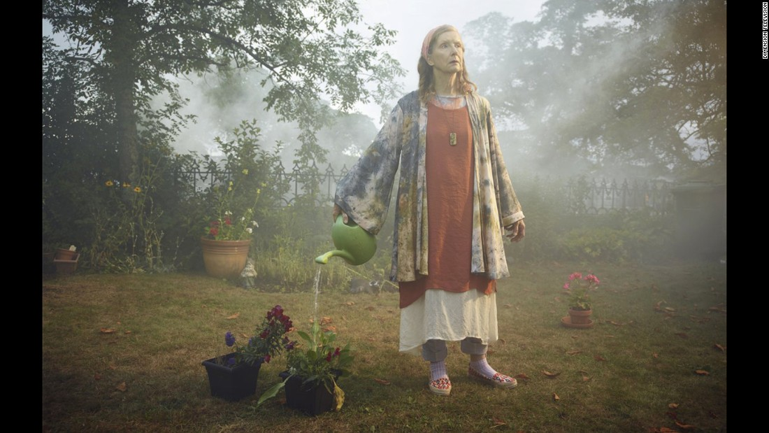 "<strong>""The Mist""</strong>: Based on the 1980 Stephen King horror novella of the same name, a small town must deal with a mysterious mist which settles upon it. <strong>(Netflix) </strong>"