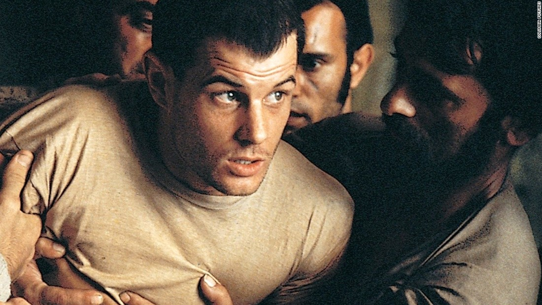 "<strong>""Midnight Express""</strong>: An American college student gets tossed into prison for drug smuggling in Turkey in this drama based on the biography by William Hayes. <strong>(Hulu) </strong>"