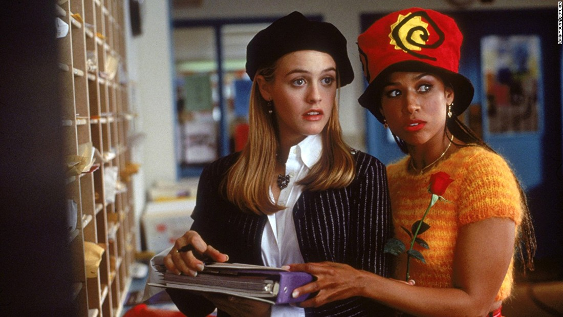 "<strong>""Clueless""</strong>: As if you could not watch this comedy about an affluent teen and her friends! <strong>(Amazon Prime, Hulu) </strong>"