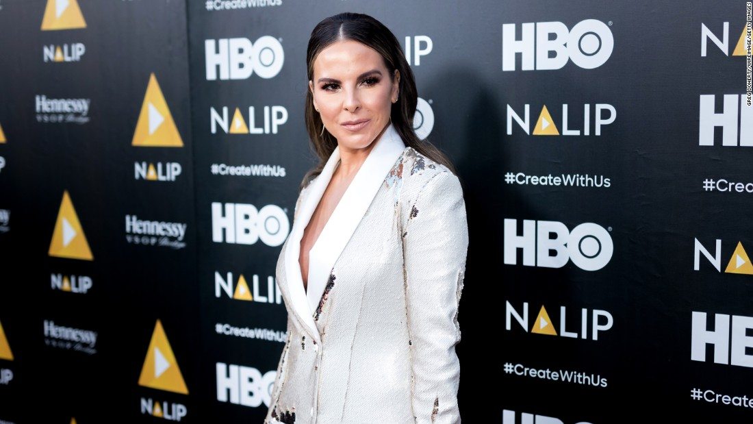"<strong>""The Day I Met El Chapo: The Kate del Castillo Story""</strong>: The  now famous meeting between Mexican actress Kate del Castillo and drug lord El Chapo is explored in this special. <strong>(Netflix) </strong>"