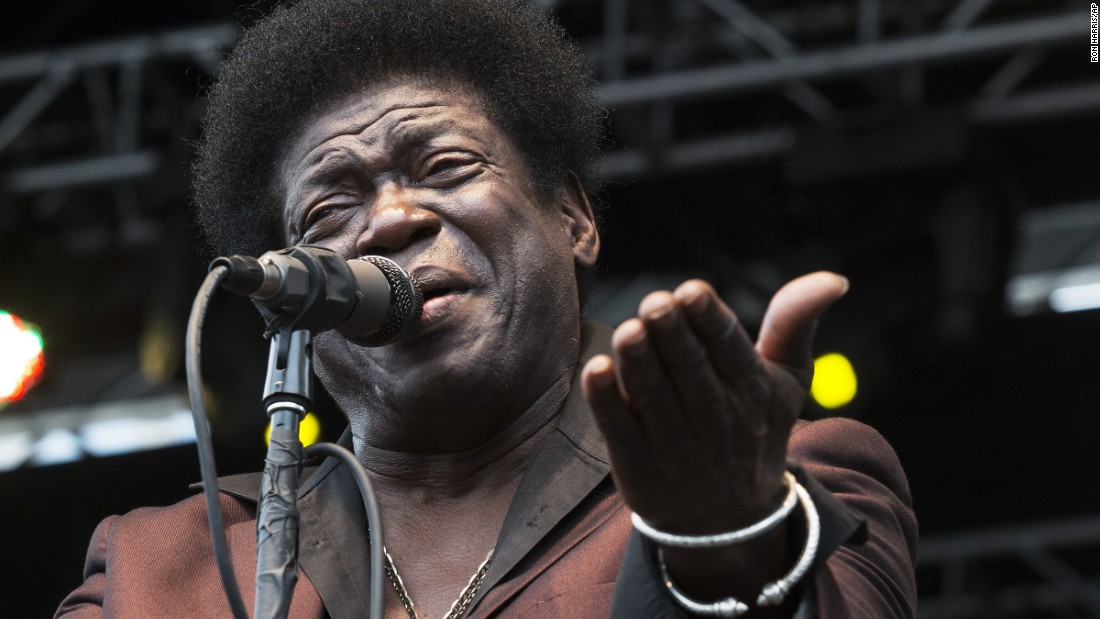 "Singer <a href=""http://www.cnn.com/2017/09/24/entertainment/charles-bradley-soul-singer-dead/index.html"" target=""_blank"">Charles Bradley</a>, who was known as the ""Screaming Eagle of Soul"" because of his raspy voice and stirring performances, died September 23 at the age of 68."