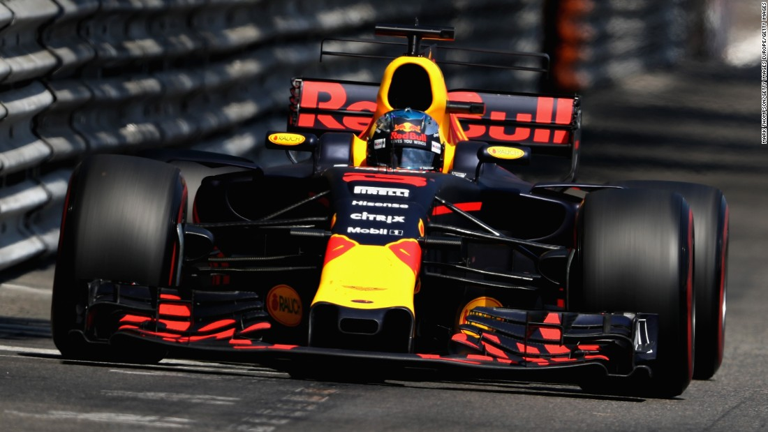 f1 aston martin gives red bull added wings with title sponsorship cnn. Black Bedroom Furniture Sets. Home Design Ideas