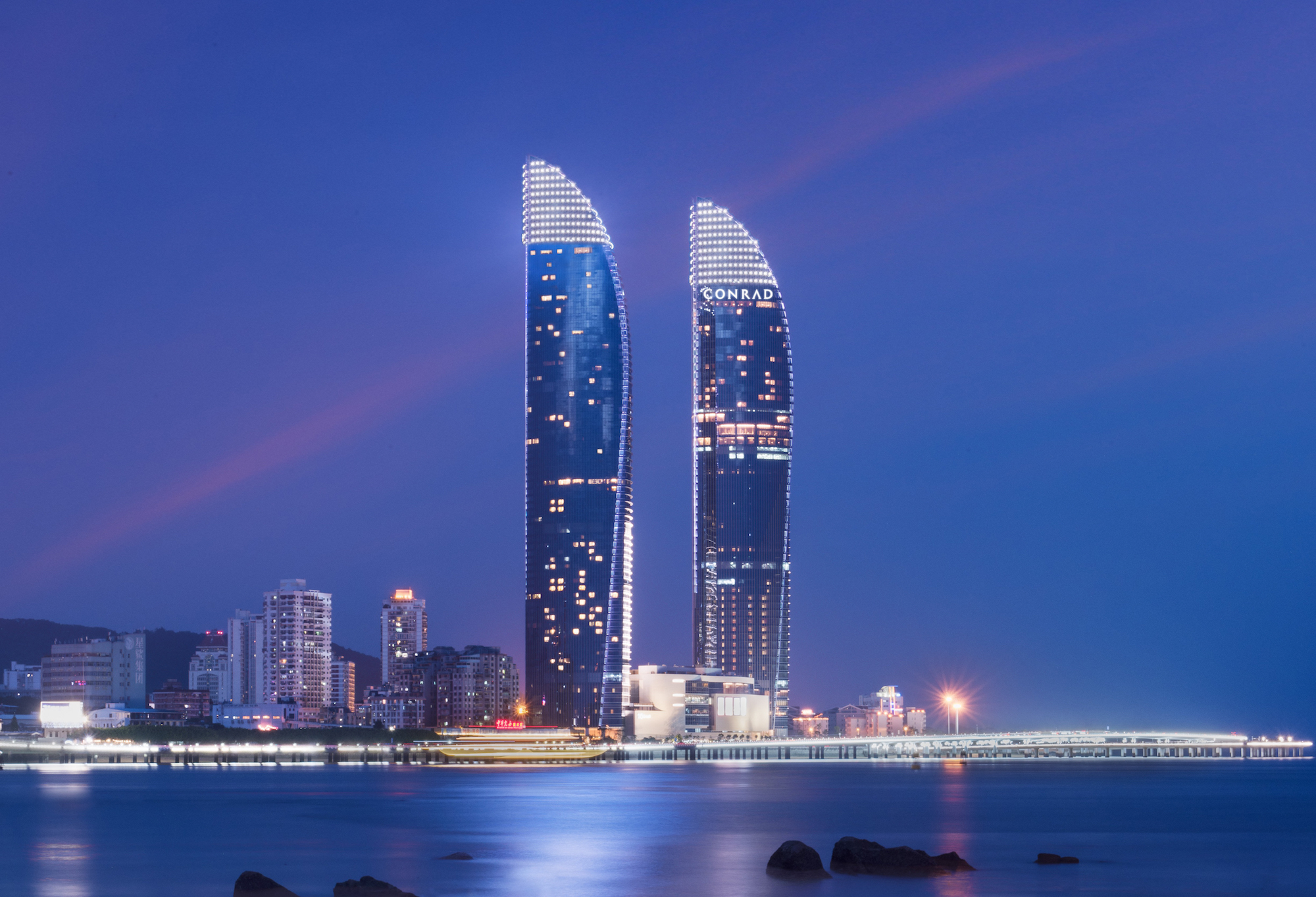 Xiamen, China: Coolest travel destination in the country