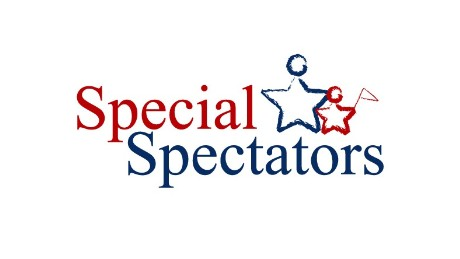 CNN Hero Blake Rockwell's nonprofit organization, Special Spectators, Inc. is based in New York, NY