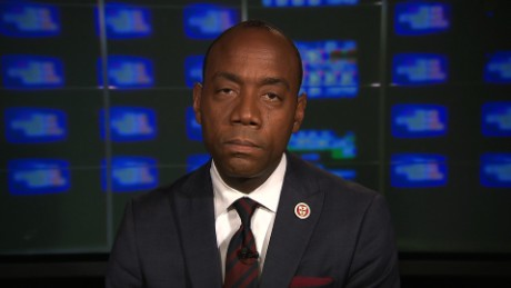 Cornell Brooks: Trump using code for 'N-word'