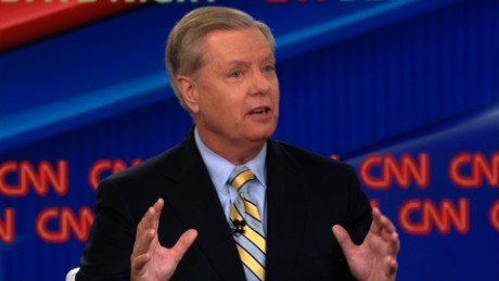 Graham on health bill: It's OK to fall short