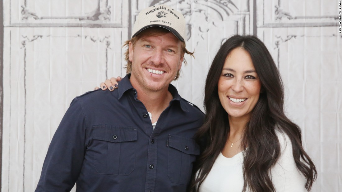 Joanna Gaines Pregnant With Fifth Child 39 Fixer Upper