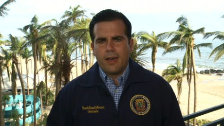 puerto rico governor rossello new day