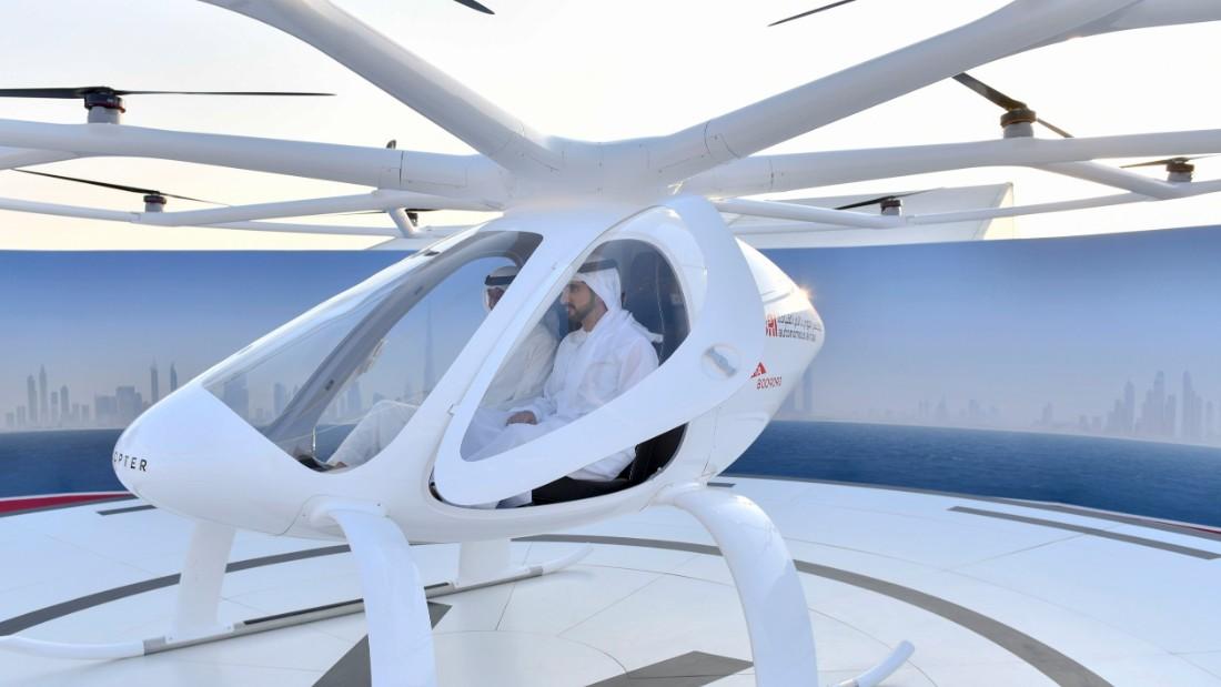 Virgin and DP World team up to plan cargo-carrying Hyperloop