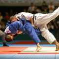 kosei inoue throws ghislain lemaire judo 2003 world championships