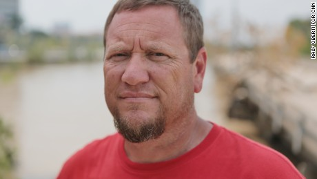 CNN Hero and expert pitmaster Stan Hays and his Operation BBQ Relief bring free, hot meals to disaster zones in the US when food is in short supply.