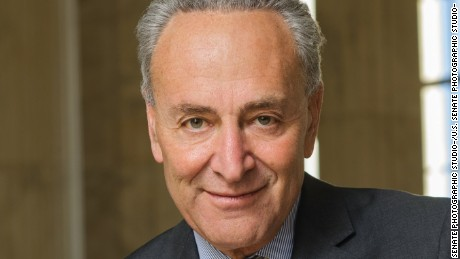 Rep. Charles E. Schumer